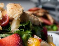 Food / Photography / El Encanto Restaurant