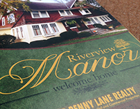 Riverview Manor Realty Brochure