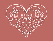 Bring Love In