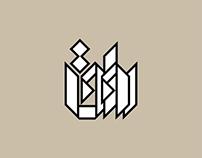 Rawaq, Logo Design