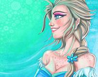 """Ice Queen """"Elsa"""""""