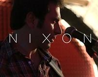 Nixon Band - identity