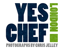 YES CHEF ! London