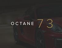 Octane73 - Exclusive renting company