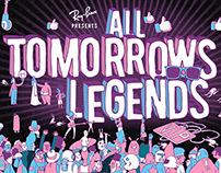 All Tomorrows Legends
