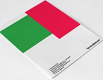Chechen Film. Branding & Web site