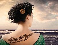 Oquestrada - Novo Álbum Atlantic Beat Mad'in Portugal