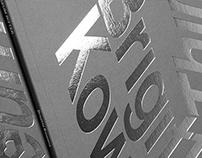 Brigitte Kowanz – Think outside the box