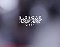Elsecar Mega Meet Video