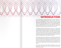 Youth Manual - Layout Design