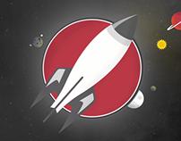 Follow the Rocket