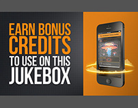 """AMI BarLink App Bonus Feature"" Video"
