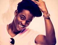 KOREDE BELLO'S WALLART