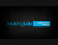 MakingLab - Logo Design