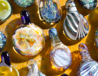 Mike Donahue Glass Works