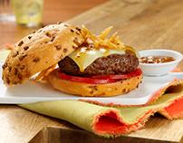 Food III Burgers