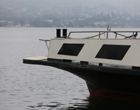 le bac / the ferry
