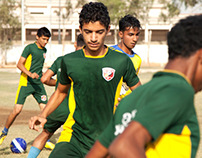 STREET CHILD WORLD CUP (PAKISTAN)