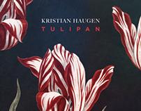 «Tulipan» by Kristian Haugen (Cover Artwork)
