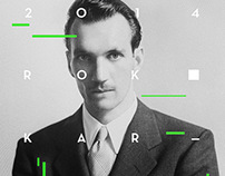 100th Anniversary of the Jan Karski's birth