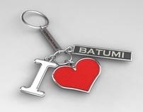 Souvenirs for Batumi Tourism Agency