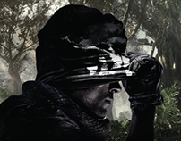 Call of duty web banner