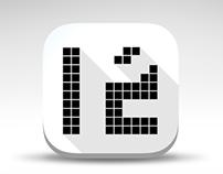 Blocks Clock