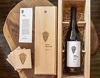 Stieb Cellar Wine