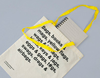 Bunch Notes&Totes