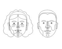 UNITECNO FACES