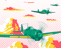 WWII Aircrafts
