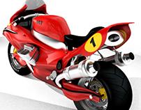 Moto No1