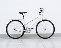 AfricaBike - A bike for school children in Africa