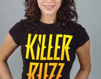 Killer Buzz Energy Drink
