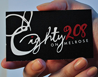 Eighty208 Restaurant