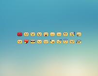 Emoticons R