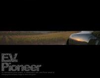 Land Rover - Pioneer E.V.