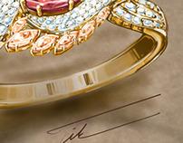 Antique Jewelry Style