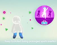 O.R.S Hydration 2014 TV Advert