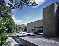 House Reforma by Central de Arquitectura