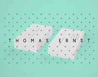 THOMAS ERNST IDENTITY