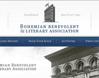 Bohemian Benevolent & Literary Association