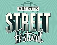 La Villette Street Festival