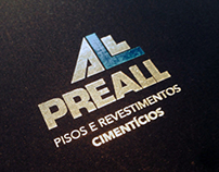 PREALL - Website and Product Book 2013