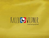 // Branding - Kaleu Wildner cinematographer