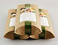 Tea Bag Package Design
