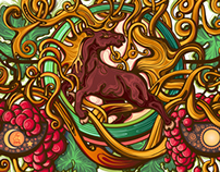 Zodiac: Year of the Horse
