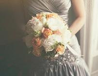 Wedding Photography 攝影記錄