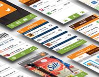 Mark-It Mobile App