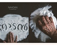 Naadan - A recipe book